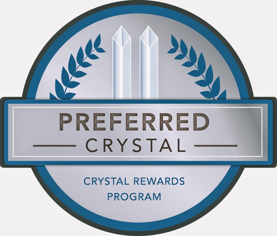 Perferred Crystal