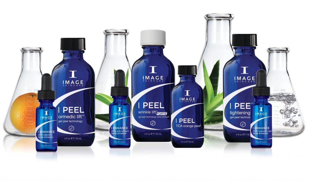 Let's Talk Peels!