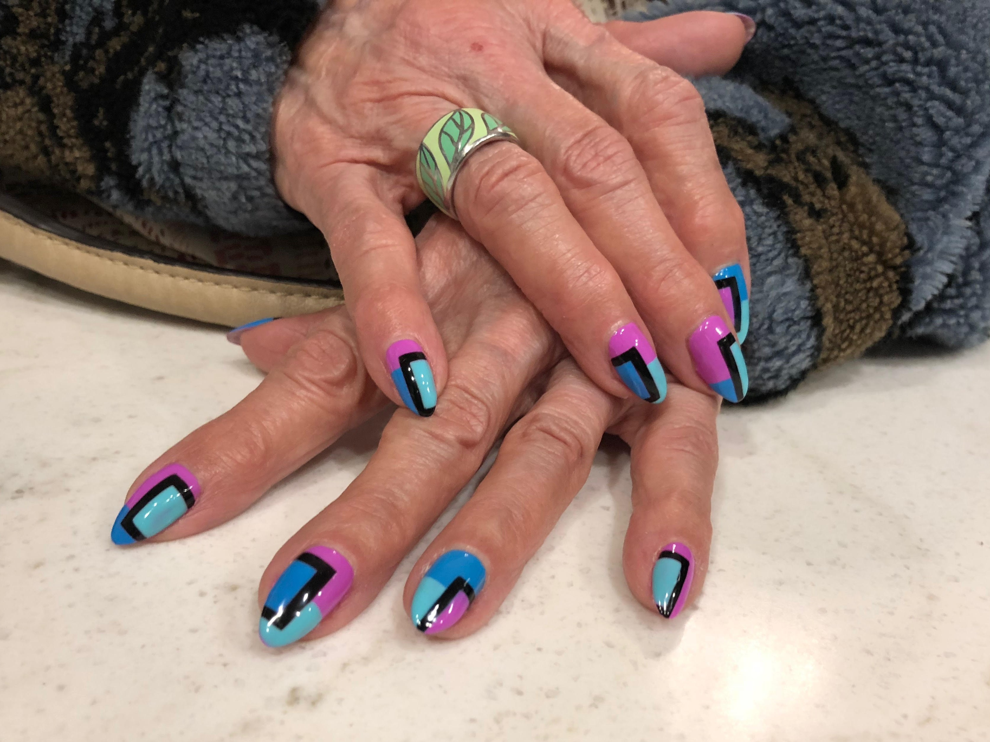 Beyond the Treatment: Nail Education
