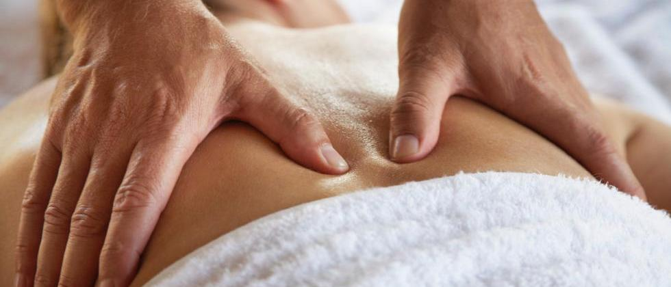Massage: The Immunity Booster